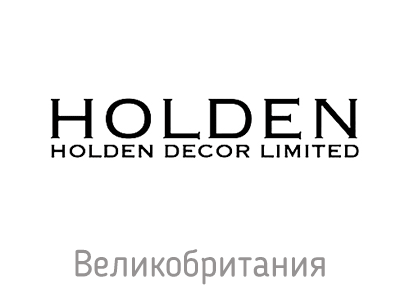 видео коллекций Holden Decor