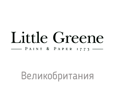 видео коллекций Little Greene