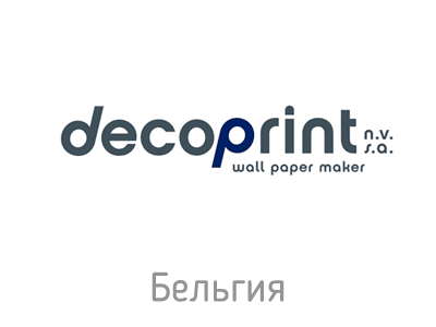 видео коллекций Decoprint NV