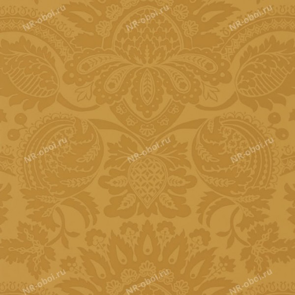 Обои Zoffany Damask - The Alchemy of Colour, 312692