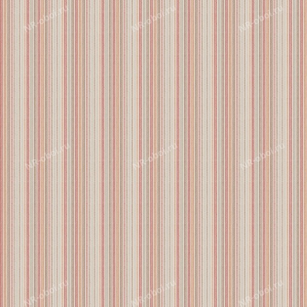 Ткань Fabricut Chromatics Vol. 24 Guava, Spread stripe/Autumn